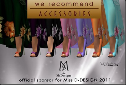 We recommend Ms Delicia shoes'