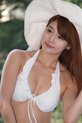 รูปภาพ Han Ga Eun พริตตี้สาว เกาหลี เซ็กซี่