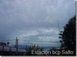 Estación bcp Salto