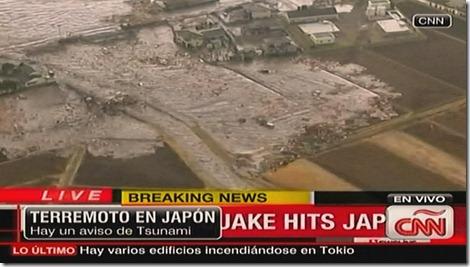 Terremoto y Tsunami en Vivo (11.3.11) (3)