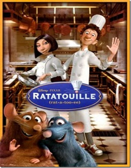 FP9099~Ratatouille-Posters
