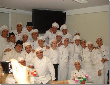 Turma Chef 9 pra lá de especial!