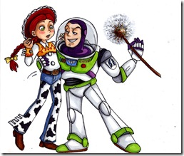 Buzz_and_Jessie__Desert_Flower_by_Fred_Weasley