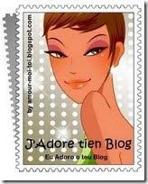 J'Adore Tien Blog Award 2009_swapna
