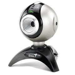 Скачать драйвер на Веб камеру Genius Eye 312