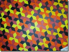 Tessellations 001