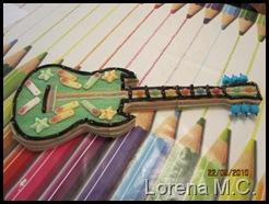 guitarra eléctr