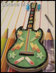 guitarra eléctric
