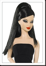 Barbie Basics Model 5