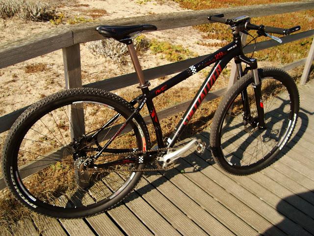 Specialized Rockhopper 29'SL SS  DSC02468
