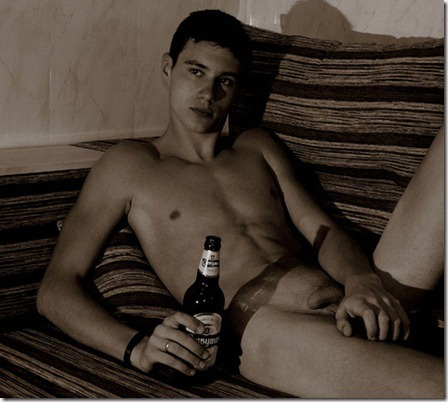 naked+beer+boy