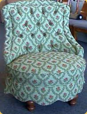 slipper chair 4