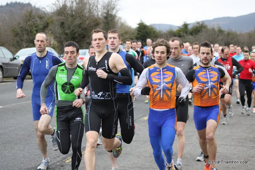 Sportsman Duathlon - Dundalk
