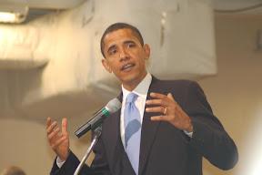Foto de Barack Obama