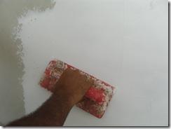 Que massa usar para emassar parede externa da casa?