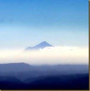 Mount Taranaki View