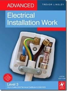 AdvancedElectricalInstallationWork5