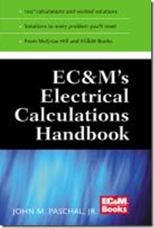 Electrical Calculation Hand Book