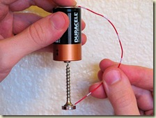 the simplest electric motor3