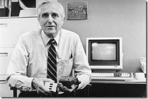 douglas-engelbart-first-mouse