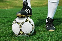 pratique football