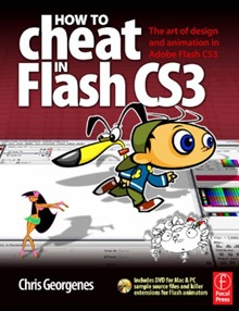 How to Cheat in Flash CS3