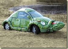 auto-tortue