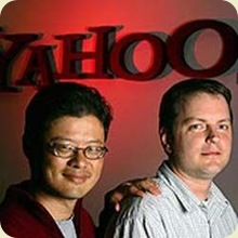 Jerry Yang-David Filo