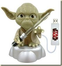 Yoda-USB