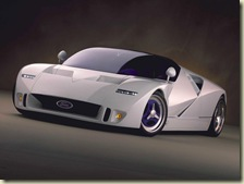 Ford-GT90-Concept-Car-Front