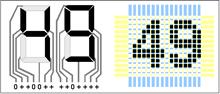 LCD_Segments-Pixels