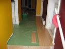 pic: coolth thorarin bjarnason laminate flooring progress