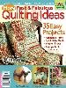 More Fast and Fabulous Quilting Ideas