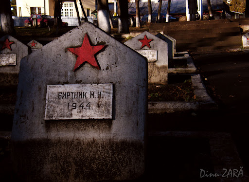 Steaua roşie