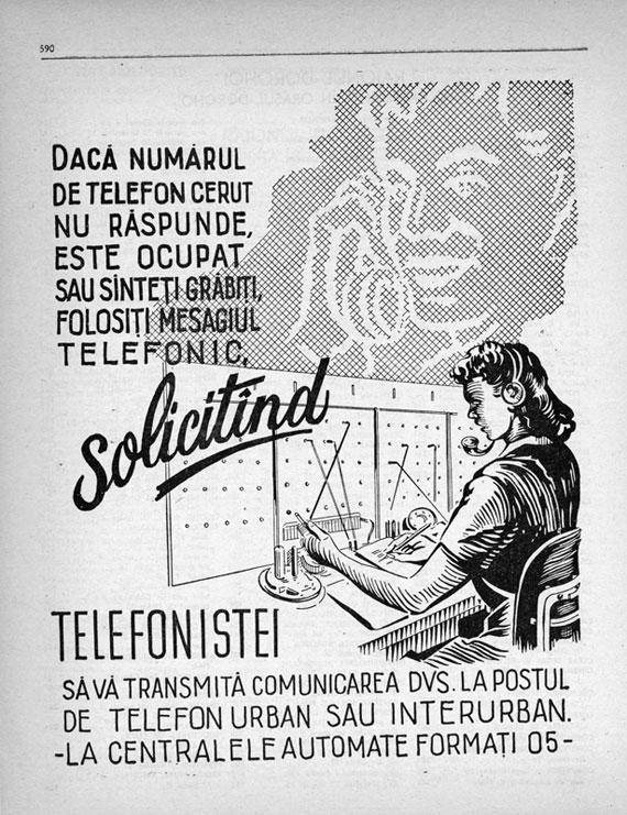 Mesagiul telefonic
