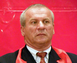Titi Petrea, consilier judeţean PSD, fost director al Oficiului de Cadastru, acuzat de fals în înscrisuri oficiale