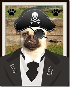 Recaudador de Impuestos Caninos