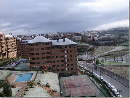 Oviedo Sur