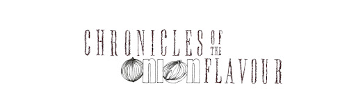 Chronicles of the onion flavour