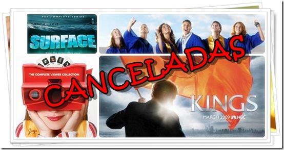 Canceladas