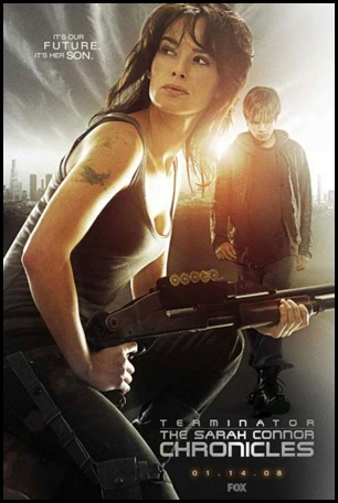 Terminator Sarah Connor Chronicles 2