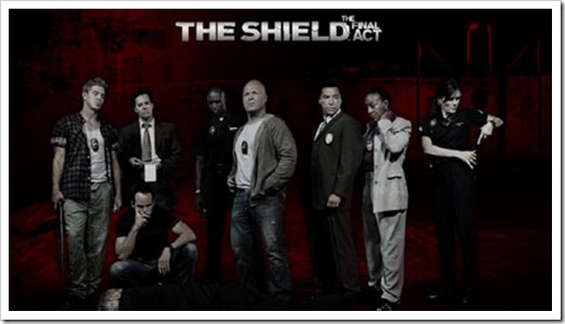 The Shield 5