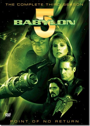 Babylon 5 4