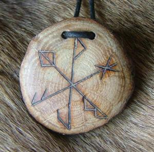 Healing Runes Cover