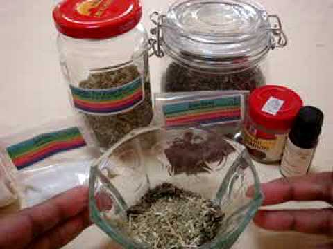 Joint Relief Tea Herbal Recipe Cover