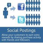 Socialpostings