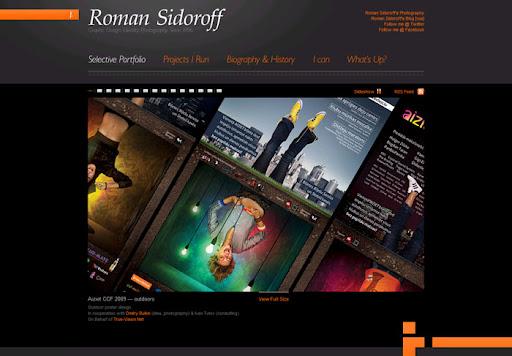 Roman Sidorv,Portfolio, Galerija, foto
