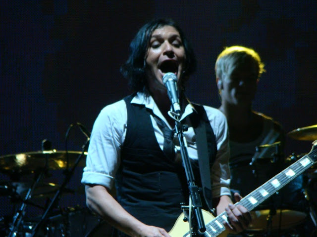 Placebo gira sudamerica 2010