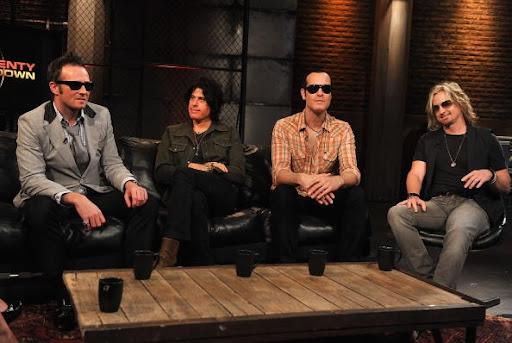 Stone Temple Pilots 2010