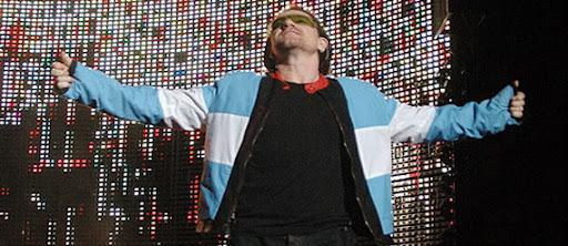 Bon Jovi Argentina